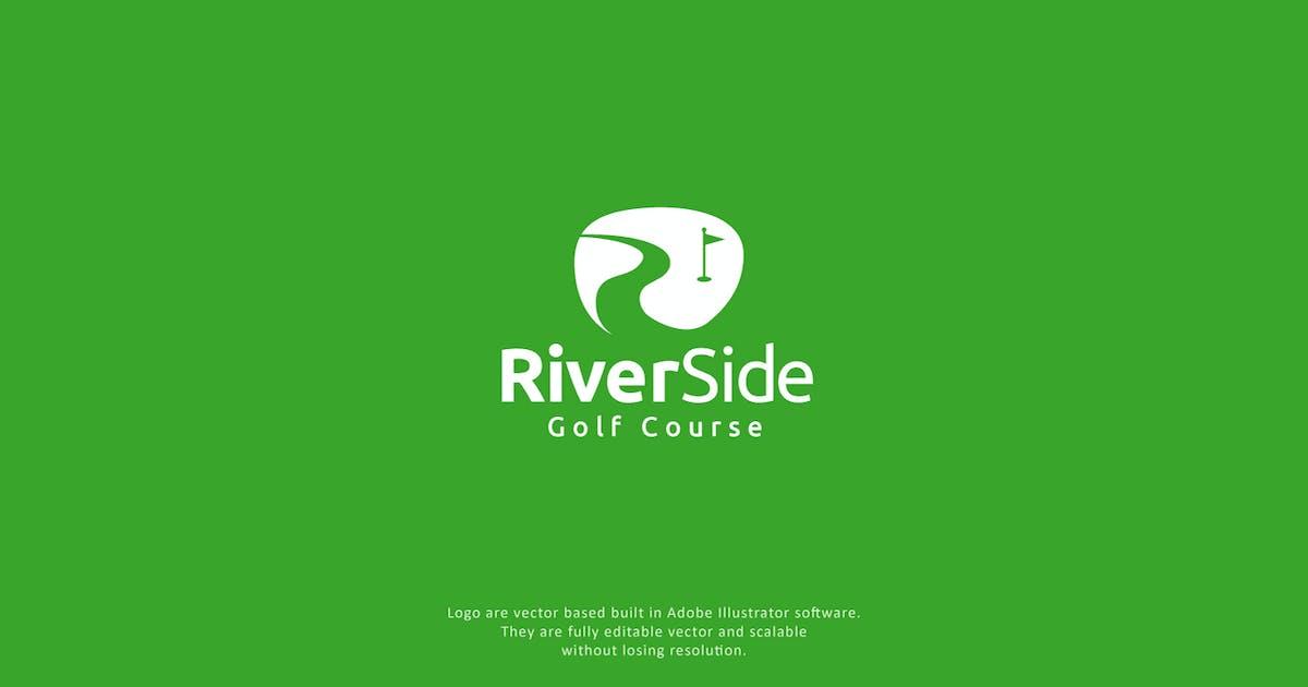 Download Golf Logo Template by designhatti