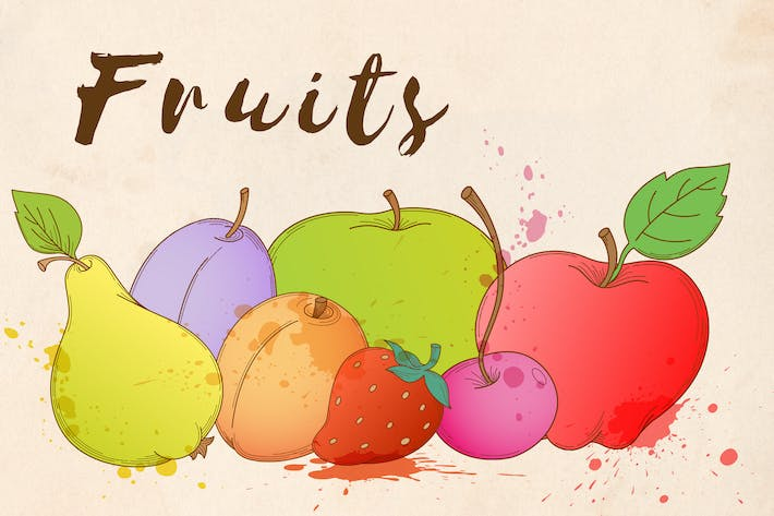 Thumbnail for Fruit Сollection