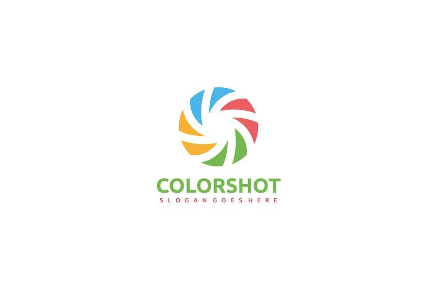Photography Shot Logo