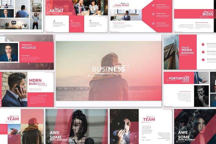 Thumbnail for Презентация Keynote докладов для бизнеса