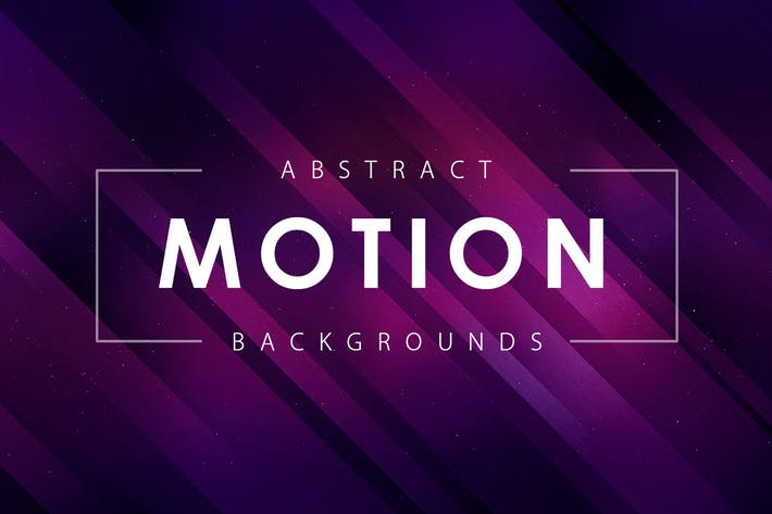 Thumbnail for Abstract Motion Backgrounds