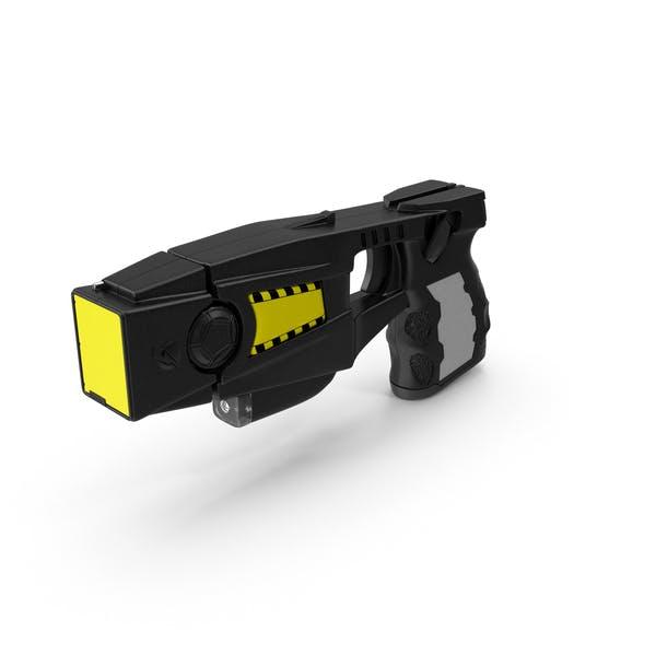 Police Taser Gun