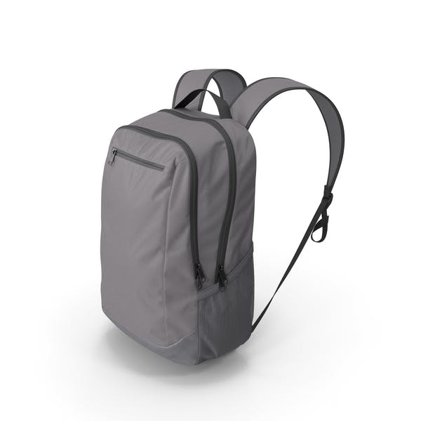 Thumbnail for Backpack Gray
