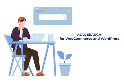 AJAX SEARCH for WooCommerce and WordPress