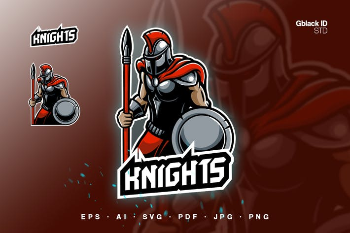 Thumbnail for Knights of Survival