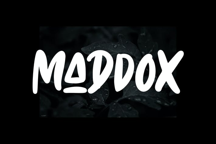 Thumbnail for Maddox