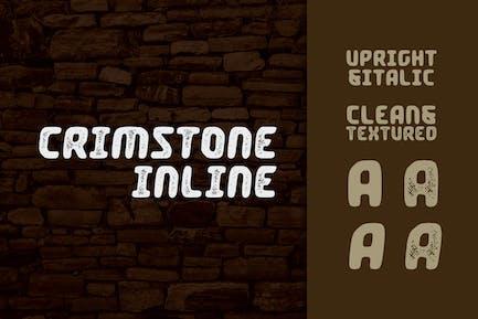 Crimstone Hand