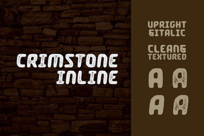 Thumbnail for Crimstone Hand