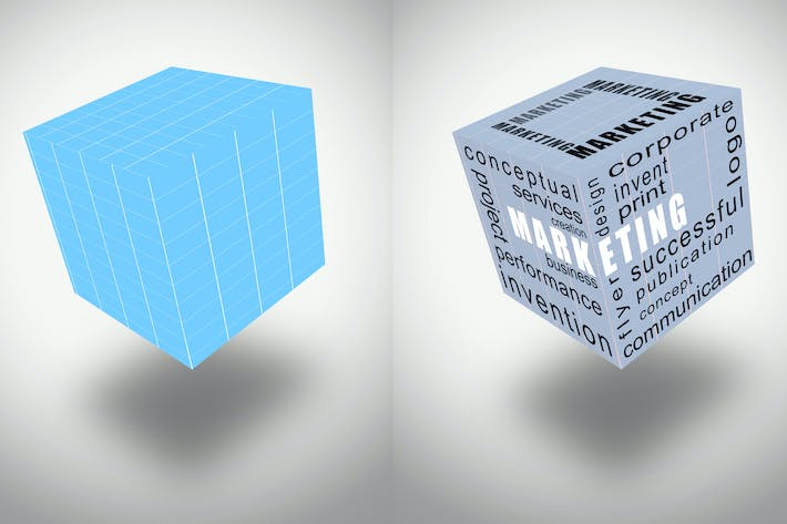 Thumbnail for Strategy-Cube-Mockup