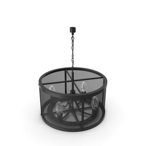 Araña Diseño Loft