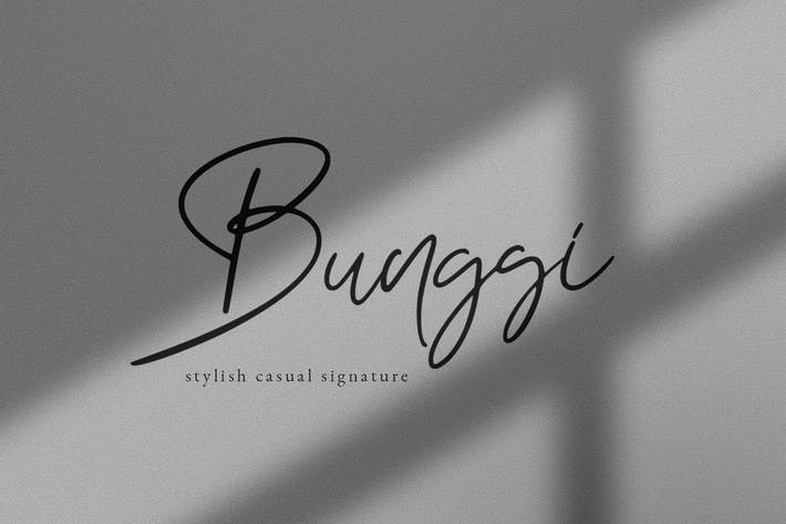 Thumbnail for Bunggi Signature