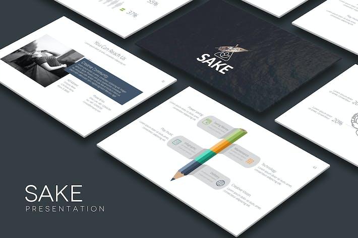 Thumbnail for SAKE Keynote