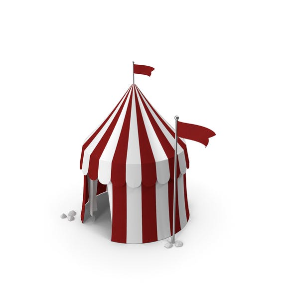 Thumbnail for Circus Tent