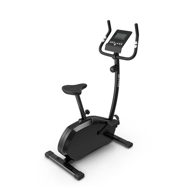 Cover Image for Exercise Bike