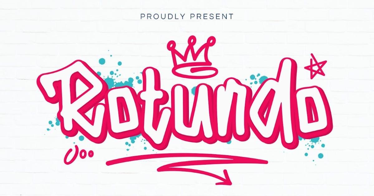 Download Rotundo by pandastocknet