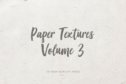 Papiertexturen Band 3