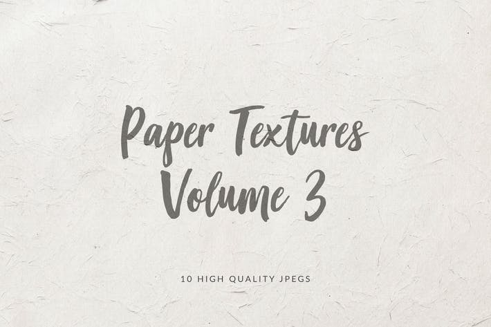 Thumbnail for Paper Textures Volume 3