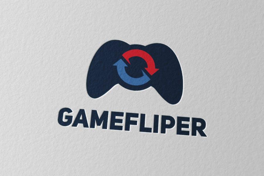 Gamefliper Logo