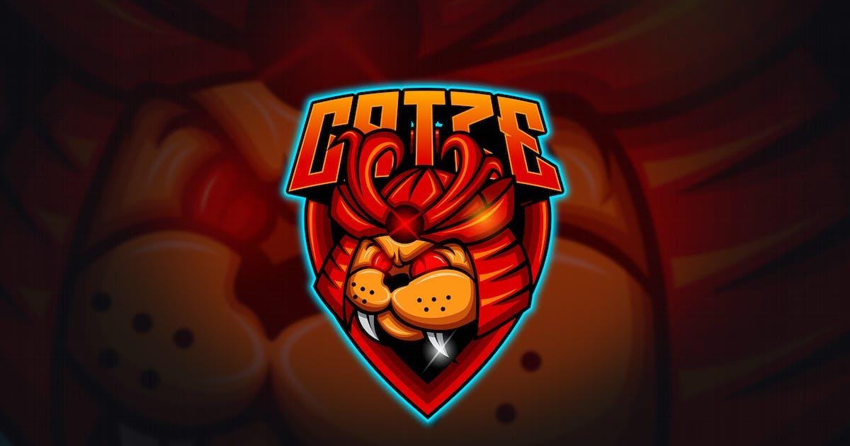 Download Cats - Mascot & Esport Logo by aqrstudio