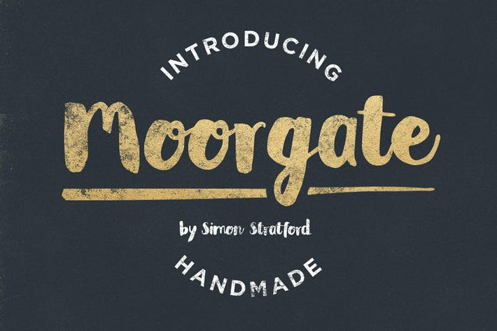 Thumbnail for Moorgate