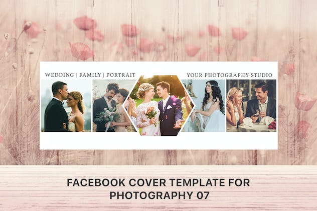 Facebook Cover Photography 07 - product preview 0