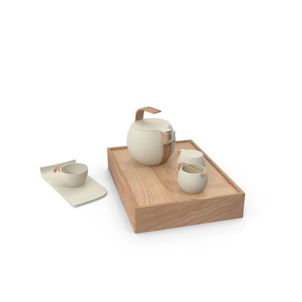 Thumbnail for Set de té