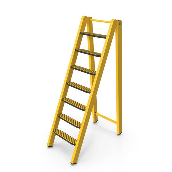 Рабочая лестница Лестница