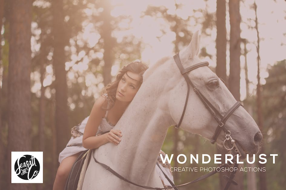 Download Wonderlust Action Collection by seasaltcompany
