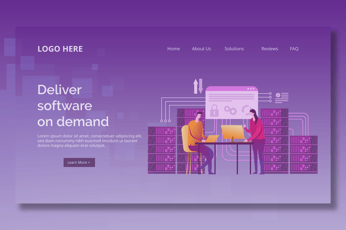 Thumbnail for Data Warehouse - Landing Page