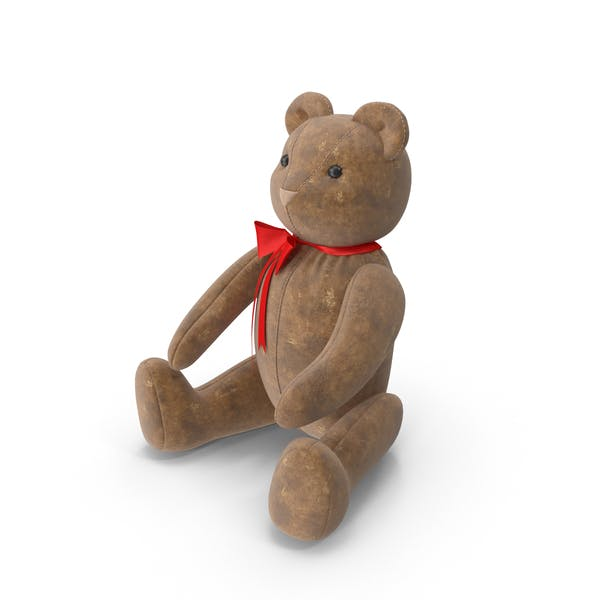 Cover Image for Teddybär