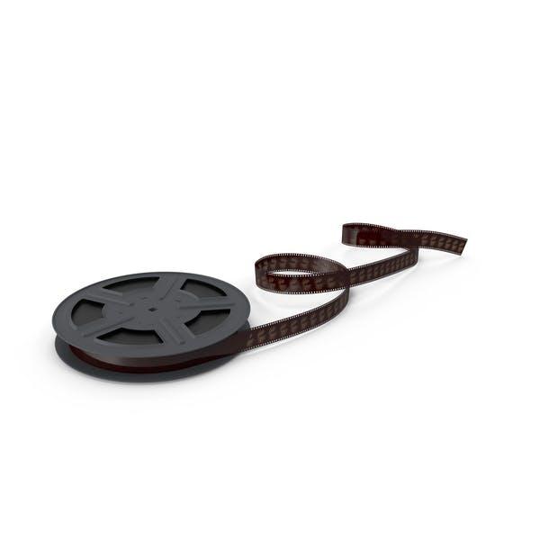 Video Film Reel