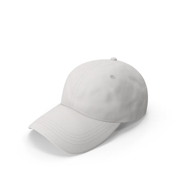 Thumbnail for Fitted Baseball Hat Mockup