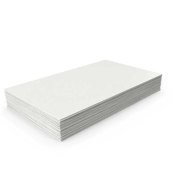 Визитные карточки
