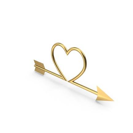 Стрелка сердца