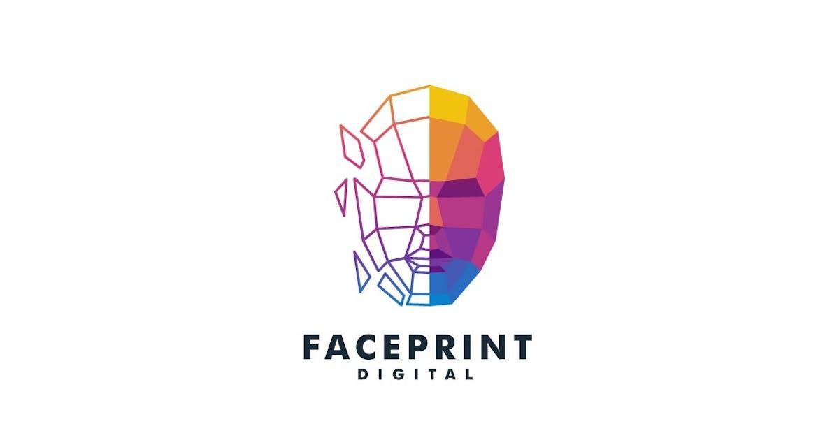 Download Face Colorful Logo by ivan_artnivora