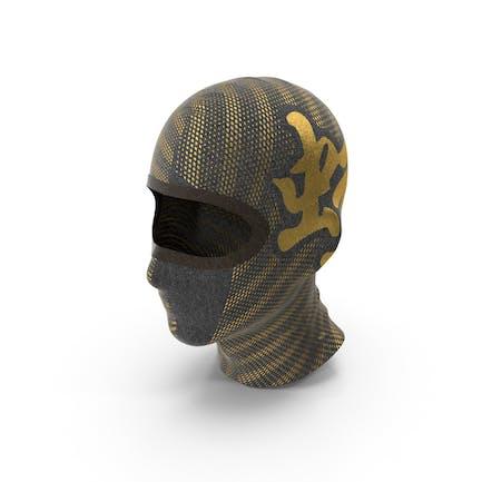 Ninja Maske