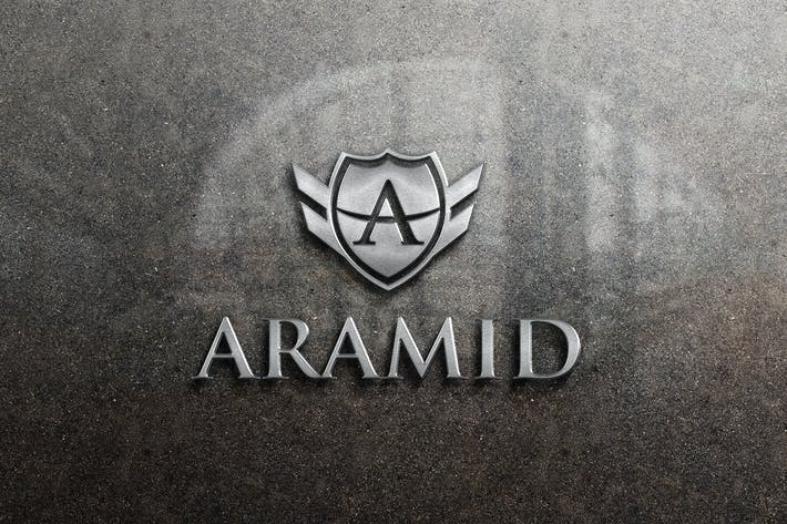 Thumbnail for Aramid Logo