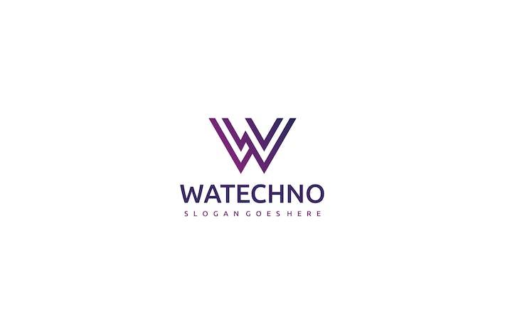 Thumbnail for W Logo
