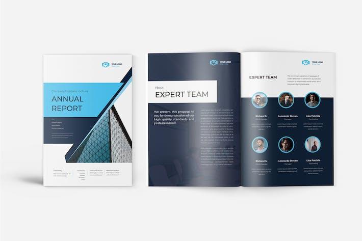 Euphoria - Business Annual Report