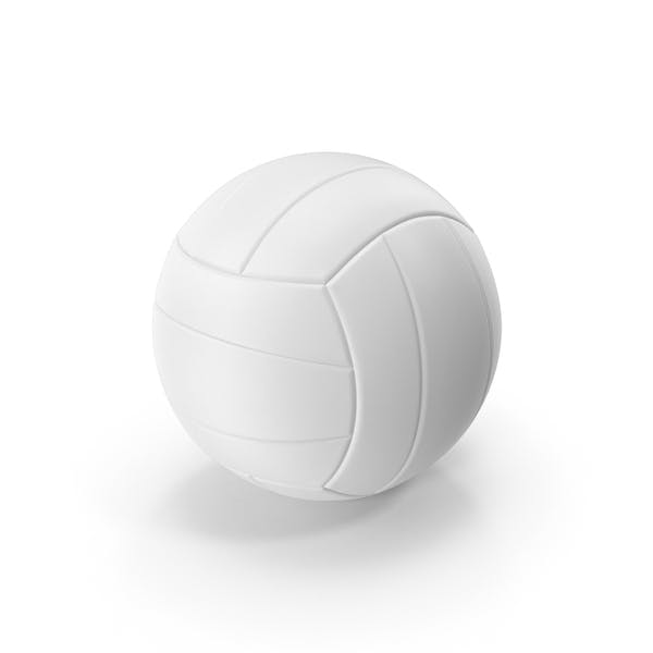 Cover Image for Volleyball Ball