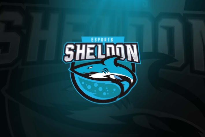 Thumbnail for Sheldon Sport and Esports Logos