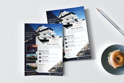 Real Estate Property Flyer-01