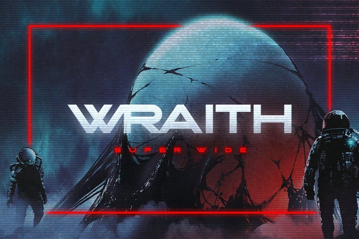 Thumbnail for Wraith