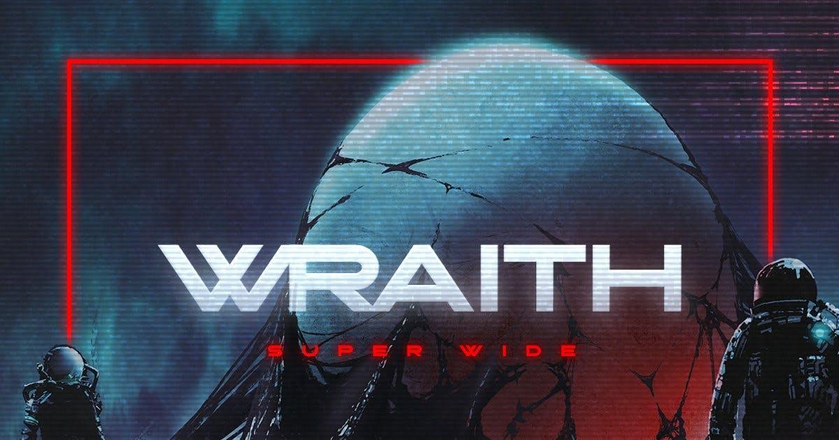 Download Wraith by MehmetRehaTugcu