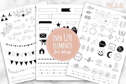 Handy Blog Elements