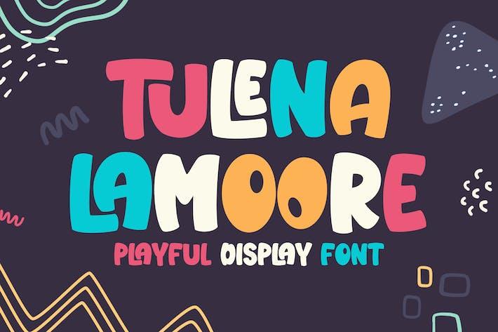Thumbnail for Tulena Lamoore