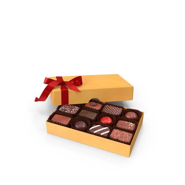 Thumbnail for Box of Chocolates