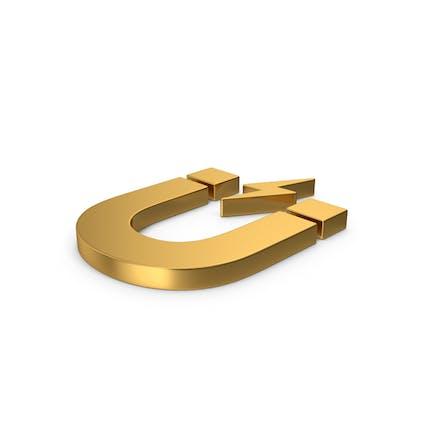 Goldsymbol-Magnet