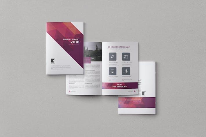 Thumbnail for Cherry Multipurpose Brochure