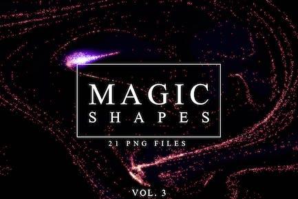 Formas mágicas 3